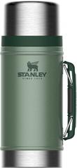 Термос для еды Stanley Classic Food 0.94L Темно-Зеленый (10-07937-003)