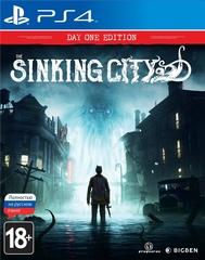The Sinking City. Издание первого дня (PS4, русская версия)