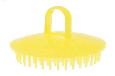 Щетка для мытья головы Harizma h10911-2