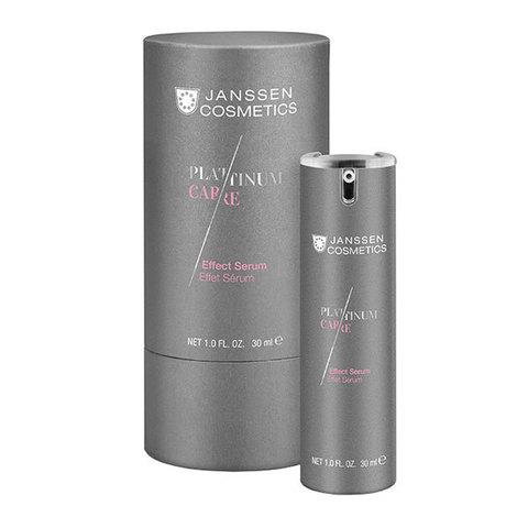 Janssen Platinum Care Effect Serum