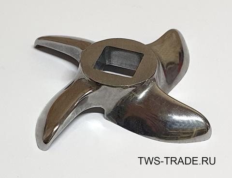 Нож для мясорубки модель 22 энтерпрайс