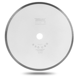 Алмазный диск Messer M/X (сплошная кромка). Диаметр 350 мм.