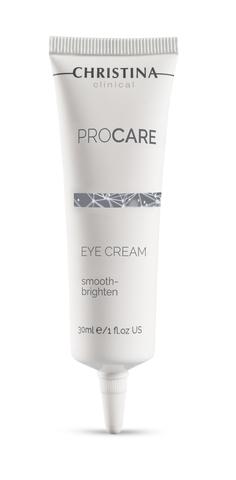Christina Clinical ProCare Eye Cream Smoothe Brighten