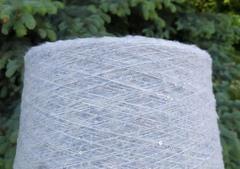 Итальянский меринос CAMPUS с пайетками