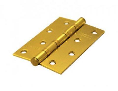 Навес  Arsenal 100*70*2,5, цвет матовое золото
