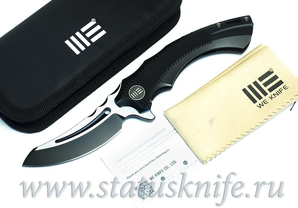 Нож We Knife 713D Sea Monster - фотография