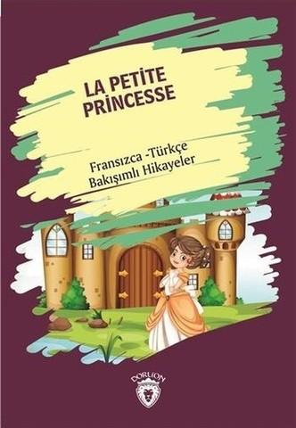 La Petite Princesse-Fransızca Türkçe