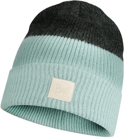 Вязаная шапка Buff Hat Knitted Yulia Sea фото 1