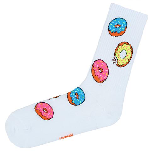 Носки Пончики спорт