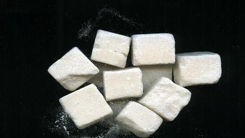 Сахар вприкуску МИНИМАРКЕТ 0,4кг