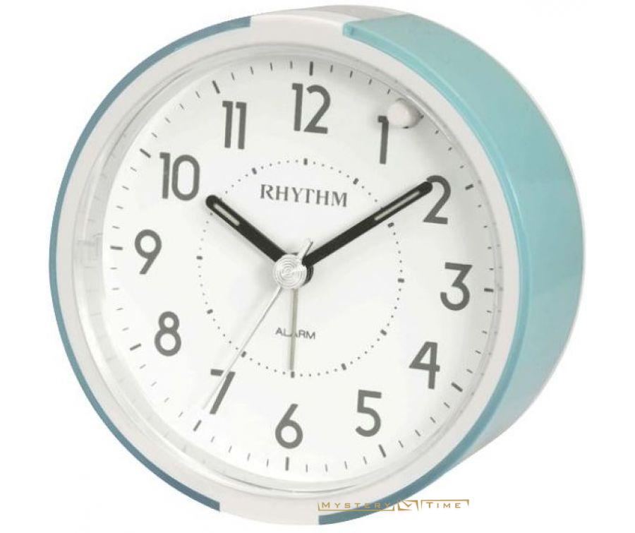 Настольные часы-будильник Rhythm CRE896BR04