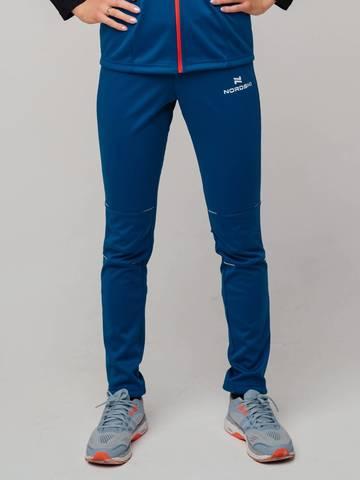 Разминочные брюки Nordski Premium Patriot W женские
