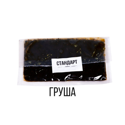 Табак СТАНДАРТ Груша 100 г