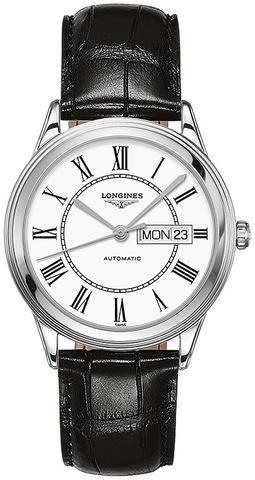 Longines L4.899.4.21.2