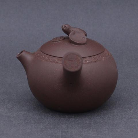 Чайник из исинской глины, 150мл, 131029