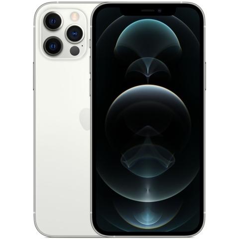 Купить iPhone 12 Pro Max 256 Silver в Перми
