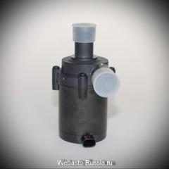 Water pump Pierburg U4847 TT EVO 12V D-18 mm. 3