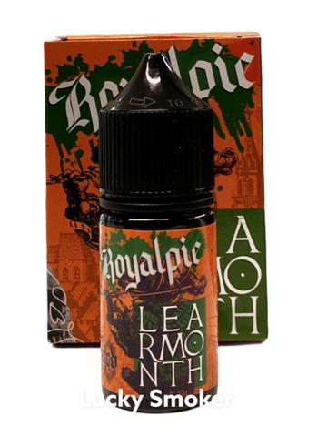Жидкость Learmonth Salt 30 мл Royalpie