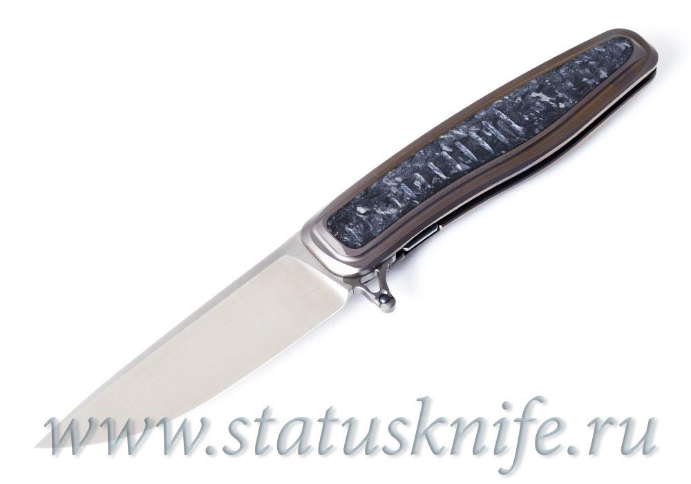 Сет ножей CKF Big Brutus Брутус и SM-Special - фотография