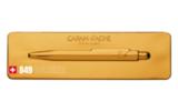 Carandache Office Goldbar (M) чернила: синий (849.999)