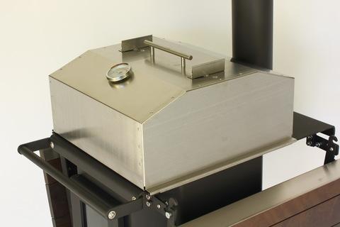 Духовая крышка на печь Smaga M