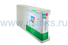Картридж для Epson GS6000 C13T624700 Green 950 мл