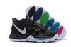 Nike Kyrie 5 'Black Magic'