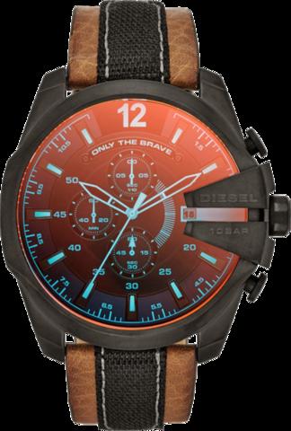 Купить Наручные часы Diesel DZ4305 по доступной цене