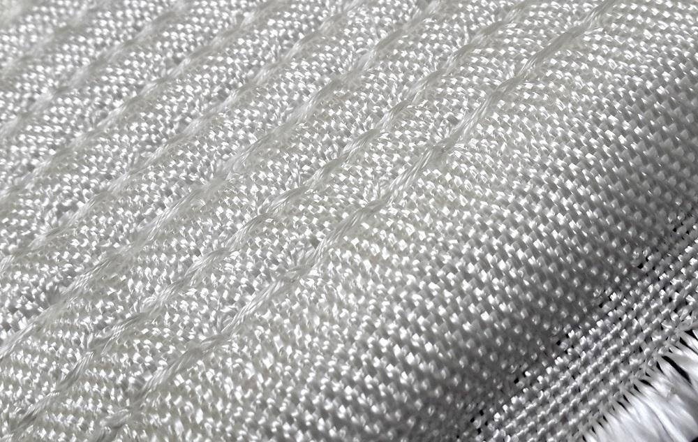 Пример применения кремнеземной ткани