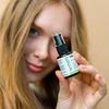 Сироватка для обличчя для чутливої шкіри з вітаміном А та олією бораго Soothing Serum Tink 30 мл (2)