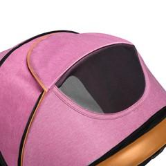 Коляска Lionelo LO-RIYA Pink Violet
