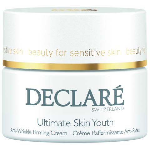 DECLARE | Интенсивный крем для молодости кожи / Ultimate Skin Youth, (50 мл)