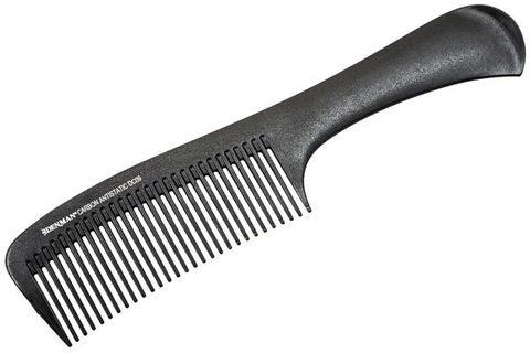 Расчёска Denman Carbon Range 22,5 см