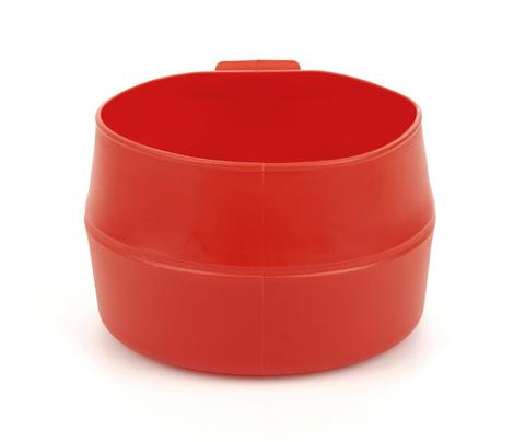 Портативная складная кружка (600 мл) Wildo Fold-A-Cup Big