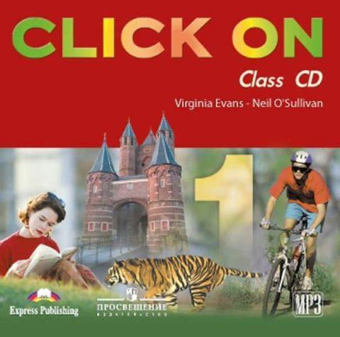 Click on 1 class cd - диски для занятий в классе mp3