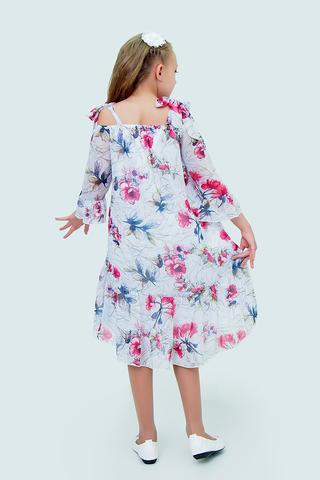 Платье детское (артикул 2Л24-2)
