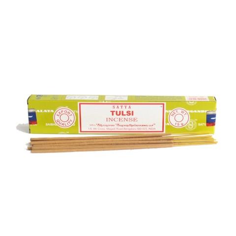 Индийские палочки Satya Tulsi