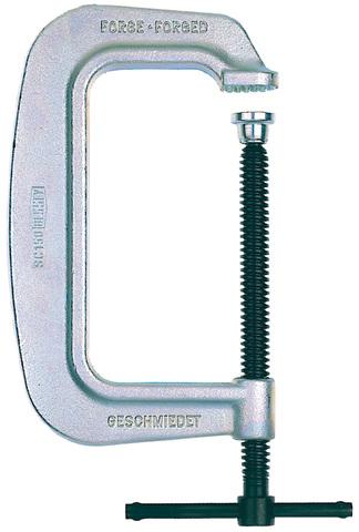 C-образные струбцины BESSEY SC100