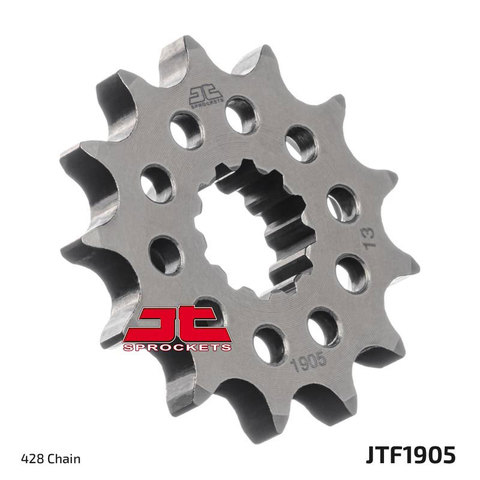 Звезда JTF1905.13