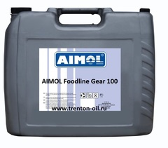AIMOL Foodline Gear 100