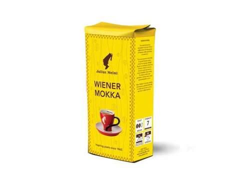 Кофе в зернах Julius Meinl Wiener Mokka, 250 г