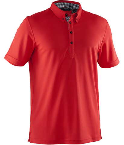 Abacus Mens Oliver Polo