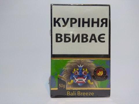 Табак для кальяна AMY Gold Bali Brizze 50 гр
