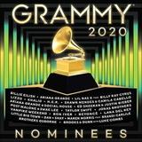 Сборник / 2020 Grammy Nominees (CD)