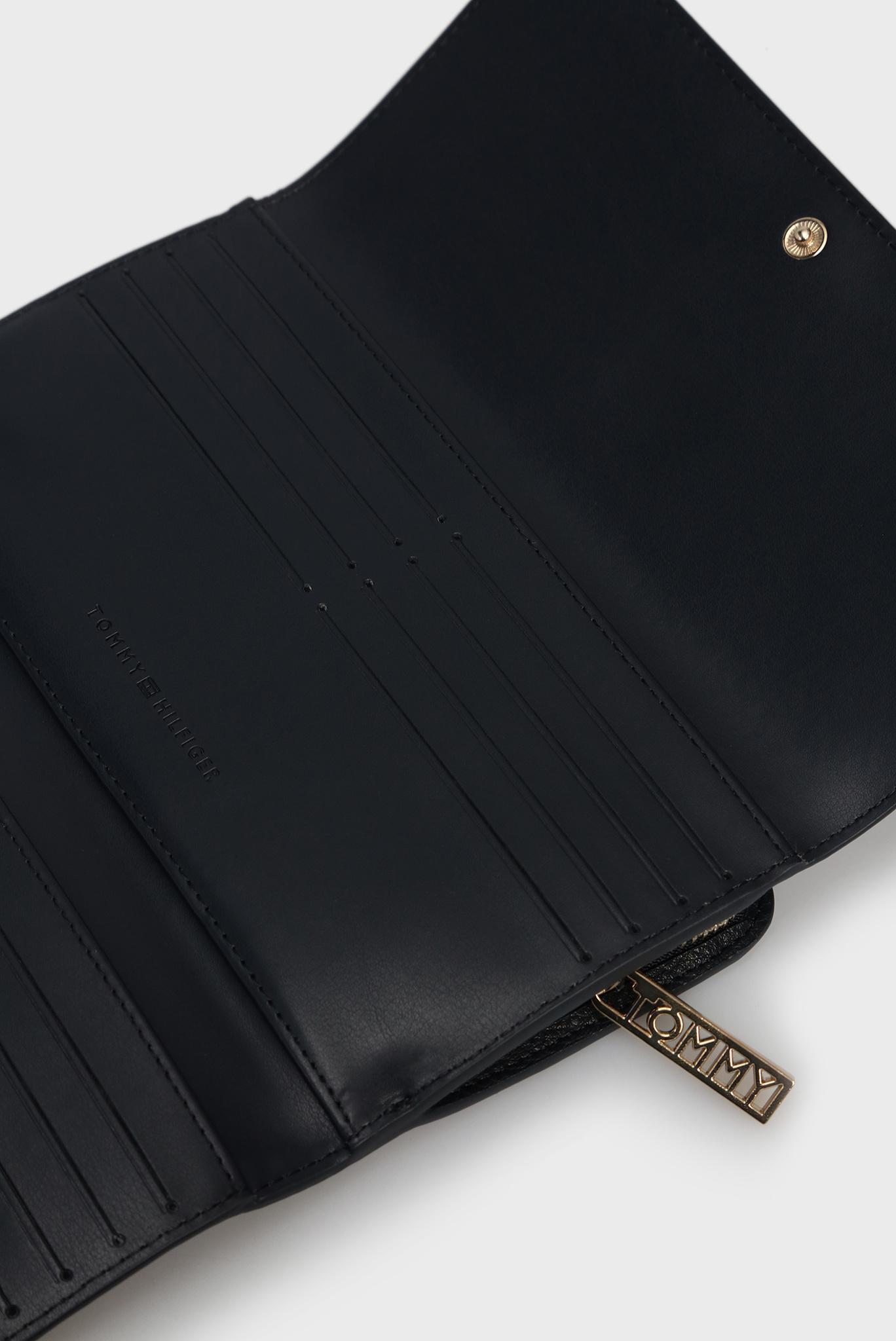Женский темно-синий кошелек TH CORE TRAVEL Tommy Hilfiger