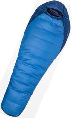 Спальник Marmot Trestles 15 Long X wide, Cobalt Blue/Blue Night