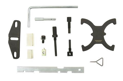 AL010218 Набор инструмента для установки фаз ГРМ двигателей Ford 1.6 TI-VCT 16v DURATEC.