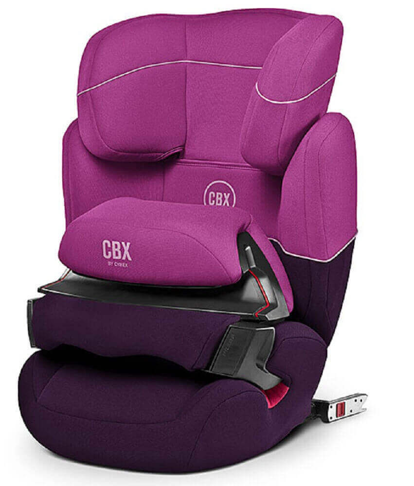 CBX by Cybex Aura-Fix Автокресло CBX by Cybex Aura-Fix Purple Rain purple_rain_aura_fix_cbx.jpg