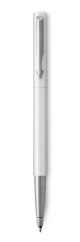 Ручка-роллер Parker Vector Standard T01, цвет: White