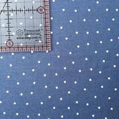 Ткань для пэчворка, хлопок 100% (арт. X0715)